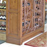 Wine Cabinet - View 2