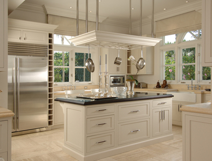 Transitional Kitchen Designs Photo Gallery
