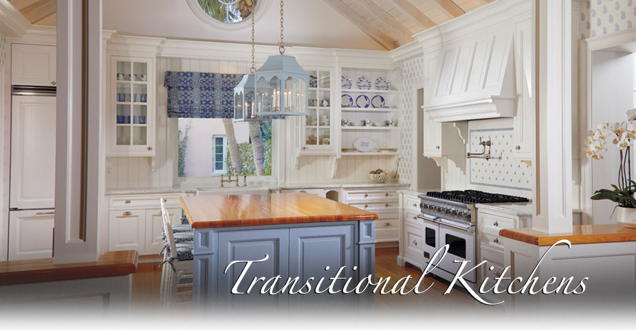 Exquisite Kitchens